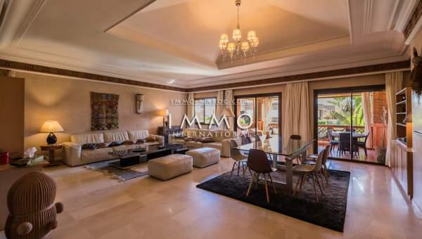 Vente maison Moderne Marrakech Centre ville Agdal - Mohamed 6