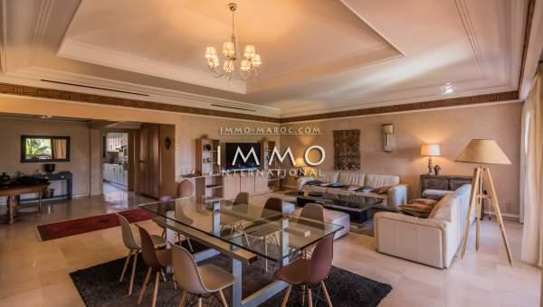 Maison à vendre Contemporain Marrakech Centre ville Agdal - Mohamed 6