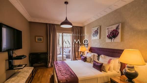 appartement vente Moderne immobilier luxe à vendre marrakech Marrakech Hivernage