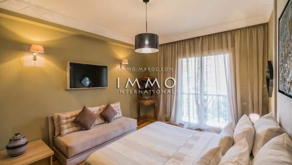 Achat appartement Moderne agence immobiliere de luxe marrakech Marrakech Hivernage