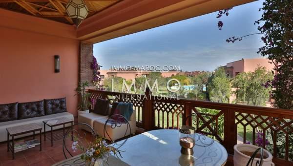 Vente appartement Moderne Marrakech Centre ville Agdal - Mohamed 6