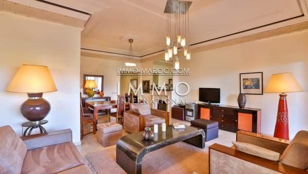 Appartement à vendre Moderne Marrakech Centre ville Agdal - Mohamed 6