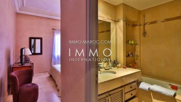 appartement vente Contemporain Marrakech Centre ville Agdal - Mohamed 6