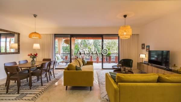 appartement vente Moderne Marrakech Hivernage