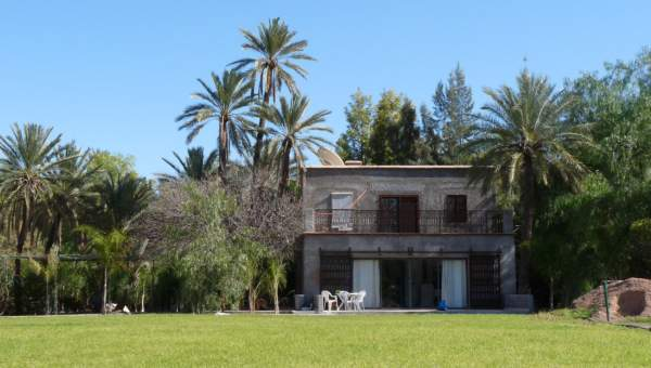 Maison à vendre Marocain épuré immobilier luxe à vendre marrakech Marrakech Palmeraie Circuit Palmeraie