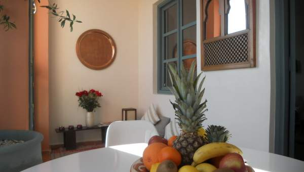 Location appartement Contemporain Marrakech Hivernage