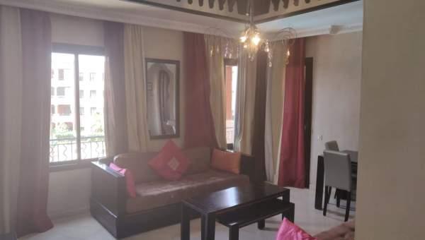 appartement vente Moderne Marrakech Palmeraie Circuit Palmeraie