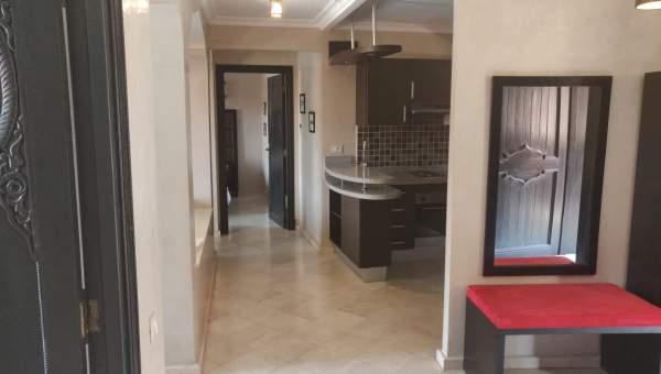 acheter appartement Contemporain Marrakech Palmeraie Circuit Palmeraie