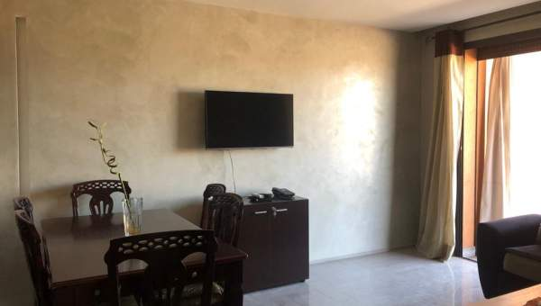Achat appartement Contemporain Marrakech Centre ville Route Casablanca