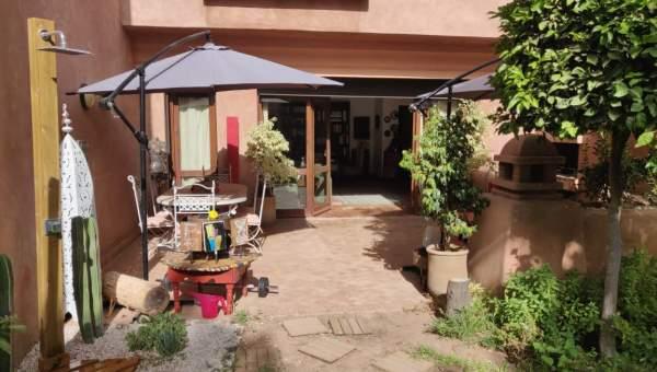 acheter appartement Contemporain Marrakech Extérieur Centre ville Agdal - Mohamed 6