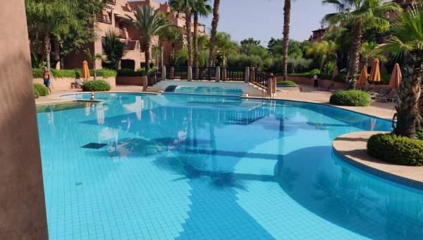 Achat appartement Moderne Marrakech Extérieur Centre ville Agdal - Mohamed 6