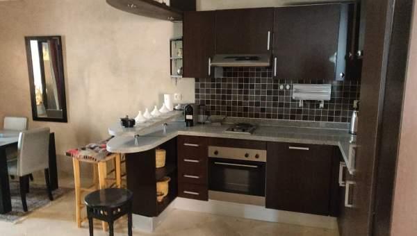 Vente appartement Marocain épuré biens de prestige marrakech Marrakech Palmeraie Circuit Palmeraie