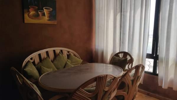 Appartement à vendre Marocain épuré luxueuses Marrakech Palmeraie Circuit Palmeraie