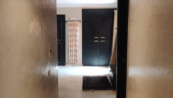 Vente appartement Marocain épuré immobilier luxe à vendre marrakech Marrakech Palmeraie Circuit Palmeraie