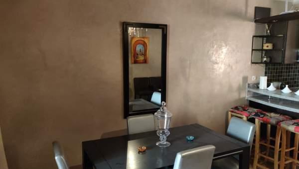 Vente appartement Marocain épuré immobilier de luxe marrakech Marrakech Palmeraie Circuit Palmeraie