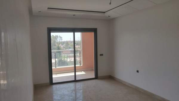 Achat appartement Contemporain Marrakech Centre ville Lycée français - Camp El Ghoul