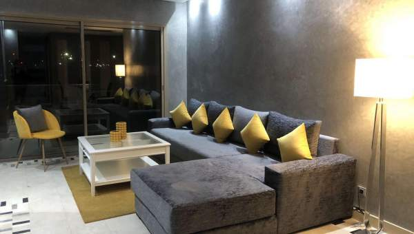 appartement vente Moderne Marrakech