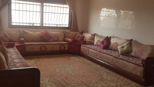 Location appartement Marocain épuré Marrakech Centre ville Autres Centre ville