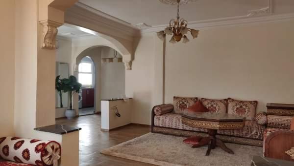 Appartement à louer Marocain épuré Marrakech Centre ville Semlalia