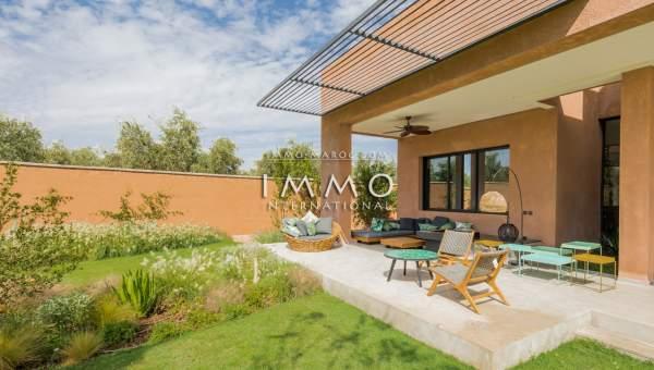 Maison à vendre Moderne propriete luxe marrakech à vendre Marrakech Extérieur