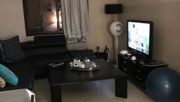 appartement vente Contemporain Marrakech Centre ville Guéliz Majorelle