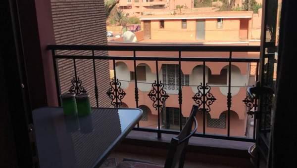 acheter appartement Moderne Marrakech Centre ville Guéliz Majorelle