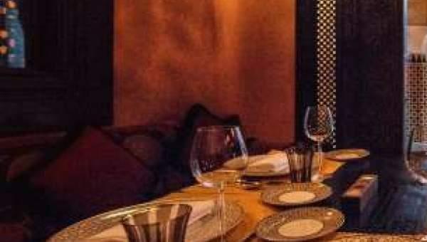 Vente local commercial Restaurant Marrakech Autres Secteurs Médina