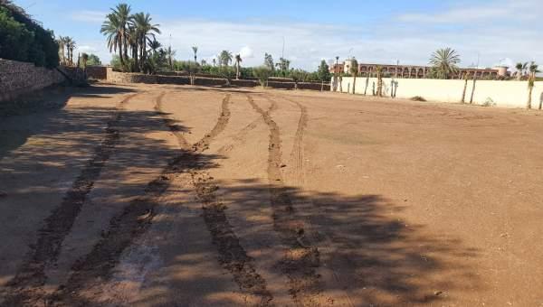 achat terrain Terrain villa Marrakech Palmeraie
