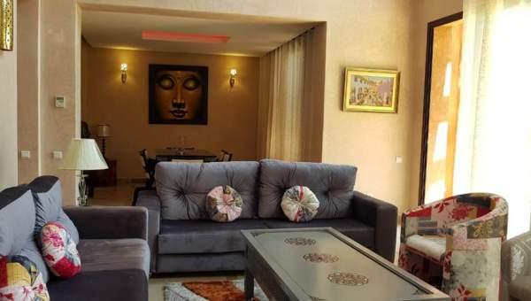 Vente maison Moderne Marrakech Extérieur Route Ourika