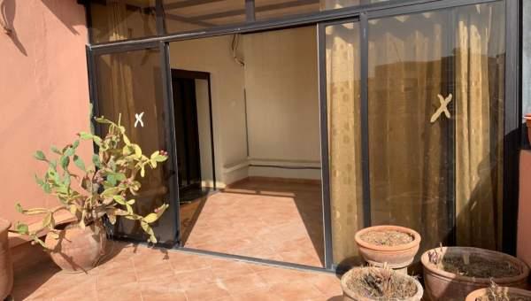 Achat appartement Marocain épuré Marrakech Centre ville Semlalia
