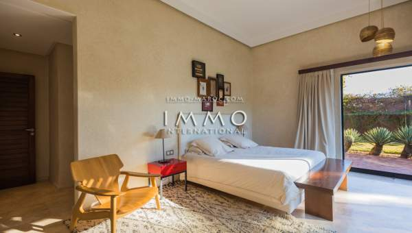 acheter maison Contemporain Marrakech Extérieur Route Ouarzazate