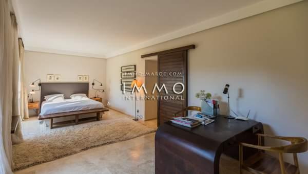 acheter maison Contemporain luxe Marrakech Extérieur Route Ouarzazate