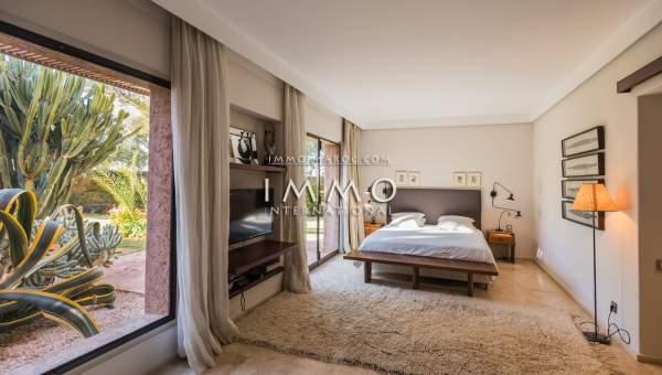 Achat villa Moderne Marrakech Extérieur Route Ouarzazate