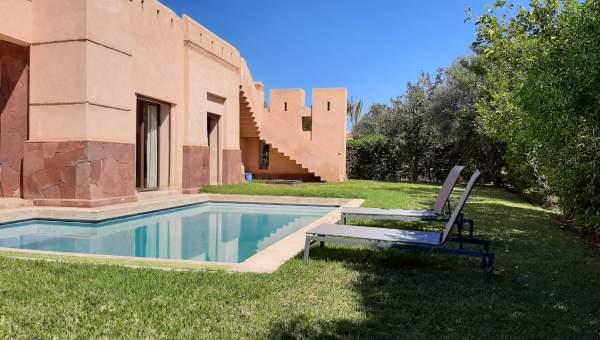 acheter maison Contemporain Marrakech Extérieur Route Fes