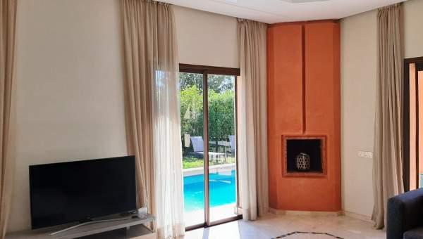 Maison à vendre Moderne Marrakech Extérieur Route Fes