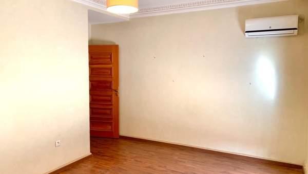 Vente appartement Marocain épuré Marrakech Centre ville Semlalia