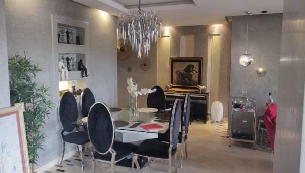 Appartement à vendre Contemporain luxe Marrakech Extérieur Centre ville Agdal - Mohamed 6