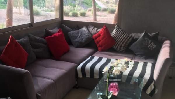Vente appartement Contemporain luxe Marrakech Extérieur Centre ville Agdal - Mohamed 6