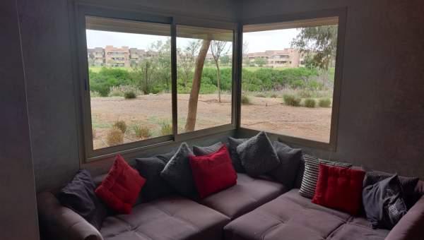 Achat appartement Contemporain haut de gamme Marrakech Extérieur Centre ville Agdal - Mohamed 6