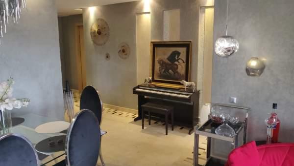 appartement vente Contemporain prestige Marrakech Extérieur Centre ville Agdal - Mohamed 6