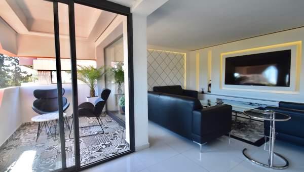 appartement vente Contemporain biens de prestige marrakech Marrakech Hivernage