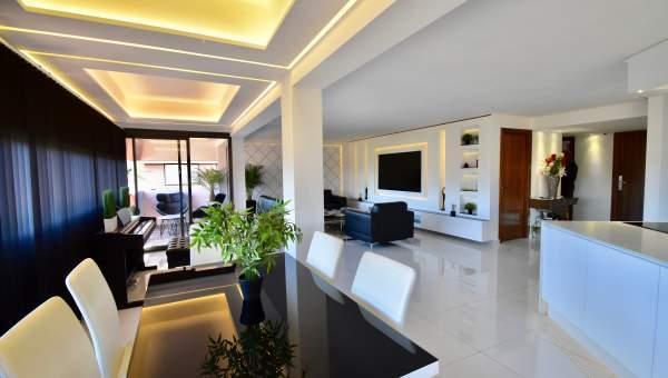 Appartement à vendre Contemporain haut de gamme Marrakech Hivernage