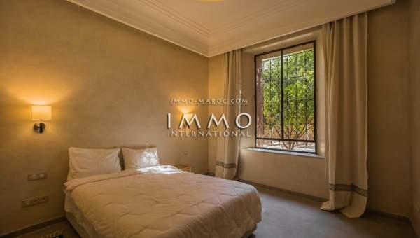 acheter maison Bureaux Contemporain Marrakech Palmeraie