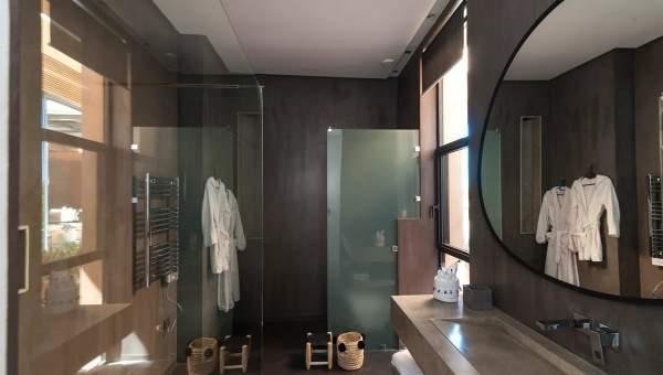 Villa à vendre Contemporain prestige Marrakech Extérieur Route Amizmiz
