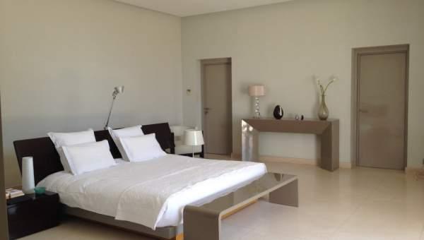 Vente villa Contemporain immobilier de luxe marrakech Marrakech Extérieur Route Ourika