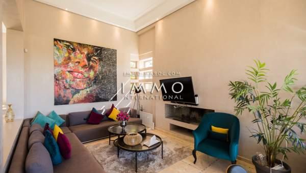 Maison à vendre Moderne Marrakech