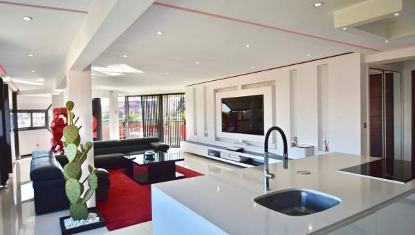 acheter appartement Moderne luxueuses Marrakech Hivernage