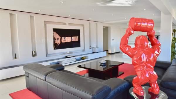 Appartement à vendre Contemporain prestige a vendre Marrakech Hivernage