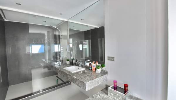 appartement vente Contemporain luxueuses Marrakech Hivernage