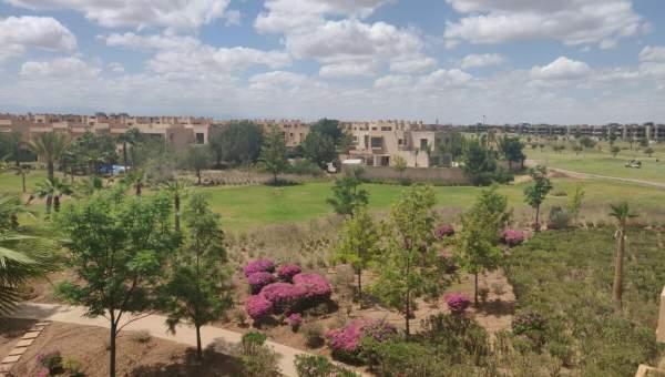 Appartement à vendre Moderne prestige Marrakech Centre ville Agdal - Mohamed 6